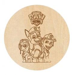 Σκυλάκια Paw Patrol