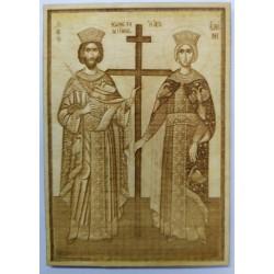 Άγιος Κωνσταντίνος και Αγία...
