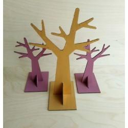 Κοσμηματοθήκη δέντρα