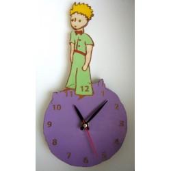 Ρολόι τοίχου Μικρός Πρίγκιπας