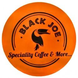 Ξύλινη ταμπέλα BLACK JOE