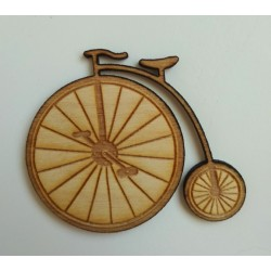 Vintage ποδήλατο