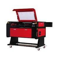Machine CNC Laser Printers